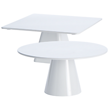 "Check out the Melamine Cake Stand 14"" for rent"