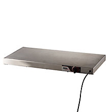Check out the Electric Warming Shelf for rent