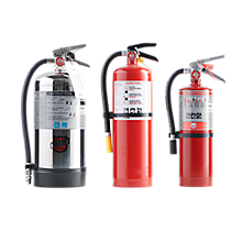 Check out the Fire Extinguisher Powder for rent