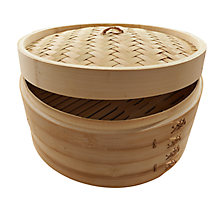 Check out the Bamboo Steamer for rent