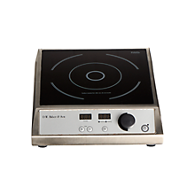 Check out the Induction Tabletop Single Burner for rent