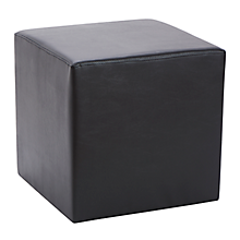 Check out the Upholstered Ottoman for rent