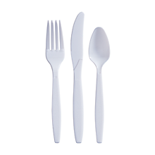 Check out the Plastic Utensils for rent
