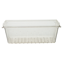 Check out the Ice Tub Strainer for rent