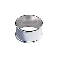 Check out the Silver Napkin Ring for rent