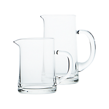 Check out the Glass Creamer for rent