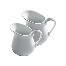 Check out the Ceramic Creamer White for rent