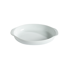 Check out the Ceramic Baking Dish Oval for rent