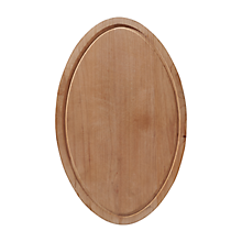 Check out the Wood Cutting Board Oval for rent