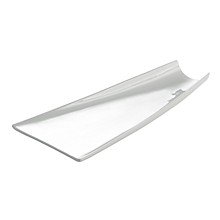 Check out the Ceramic Fin Tray for rent