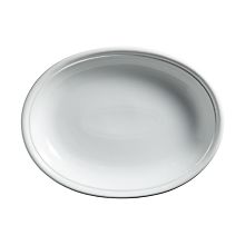 Check out the Ceramic Platter Oval for rent