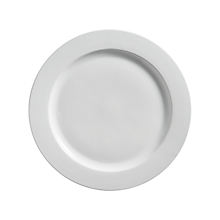 Check out the Ceramic Rim Platter Round for rent