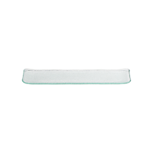 Check out the Glass Ocean Tray Rectangle for rent