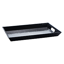 Check out the Croc Black Tray for rent