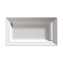 Check out the Melamine Platter Rectangle for rent