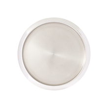 Check out the Stainless Brushed Round Tray for rent