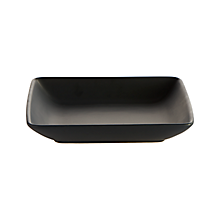 Check out the Ceramic Java Black Square Bowl for rent