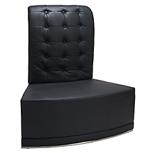 Check out the Metro Inverted Corner Chair for rent