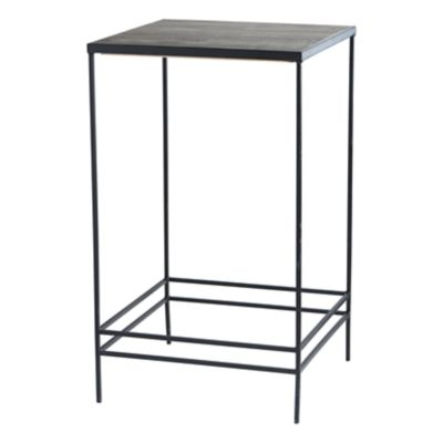 Check out the Wrought Iron Cocktail Table for rent