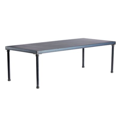 "Check out the Loft Dining Table 8'L x 42""W for rent"