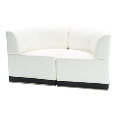 Check out the Metro Loveseat for rent