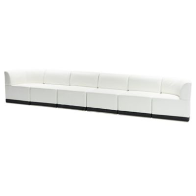 Check out the Metro Sectional Sofa for rent
