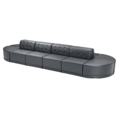 Check out the Metro Island Sectional Double Sided for rent