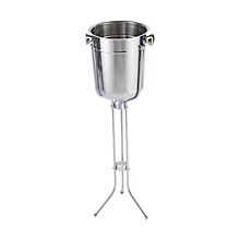 Check out the Stainless Champagne Bucket for rent