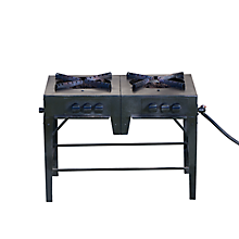 Check out the Propane Stove Big 60 Twin Burner for rent