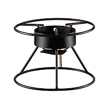 Check out the Propane Outdoor Stove King Cooker Single Burner for rent