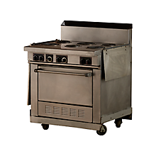 Check out the Electric Commercial Oven for rent