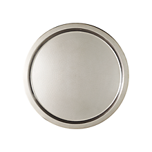 Check out the Silver Hammered Tray for rent