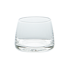 Check out the Inverted Votive Clear for rent