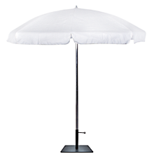 Check out the Vinyl Umbrella for rent