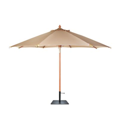 Check out the Market Umbrella for rent