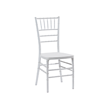 Check out the Resin Reception Chair for rent