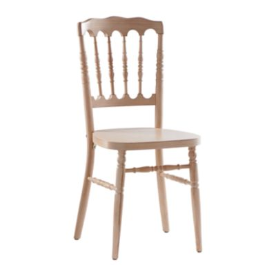 Example of President Chair and Cushion