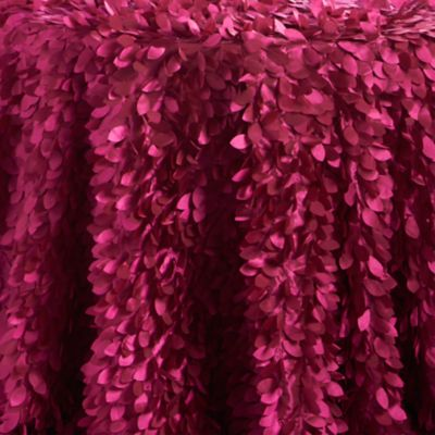 Check out the Gatsby Fuchsia Textured for rent