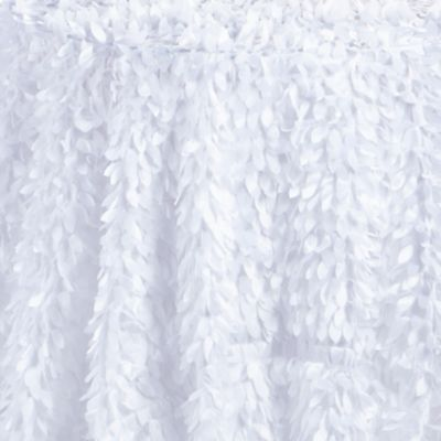 Check out the Gatsby White Textured for rent
