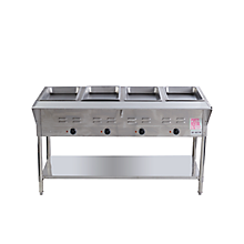 Check out the Electric Steam Table for rent