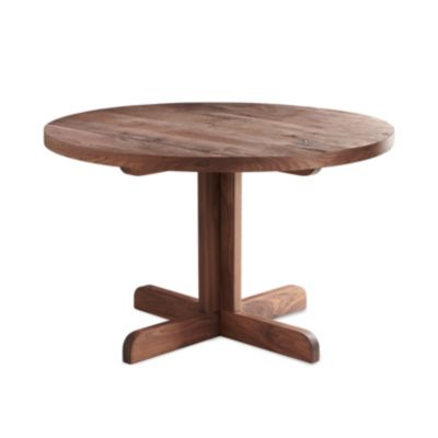 "Check out the Country Dining Table 48"" Round for rent"