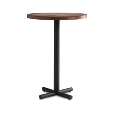 "Check out the Country Cocktail Table 30"" Round for rent"