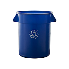 Check out the Recycle Garbage Pail 20 gal. for rent