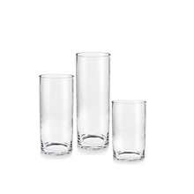 Check out the Cylinder Glass Vase for rent