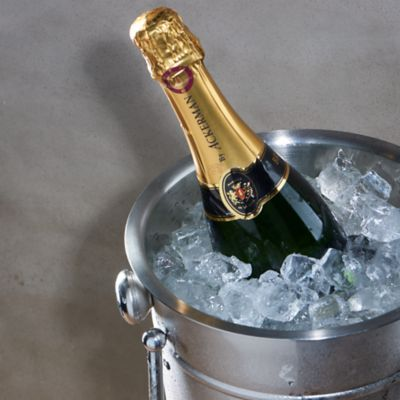 Detail image of Champagne, Wine and Ice Buckets