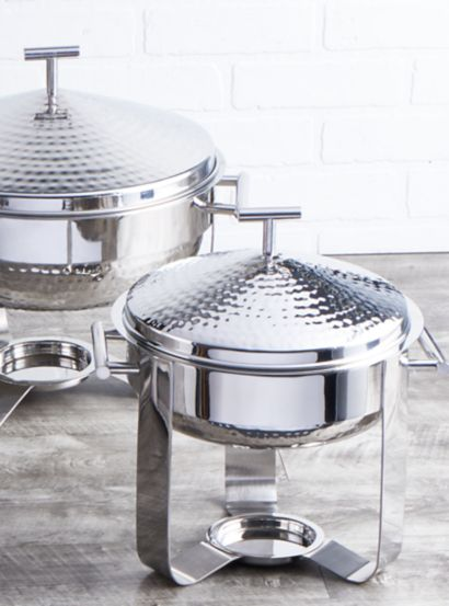 Shop products in Buffet Cooking and Chafing Dishes
