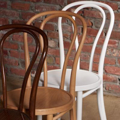 Detail image of Bentwood Chairs