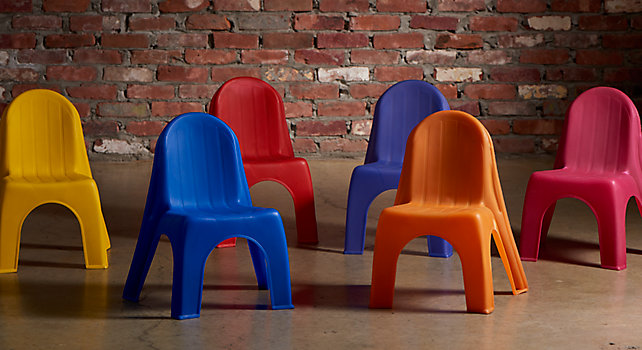 Group picture of Children's Chairs