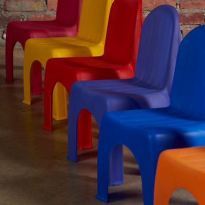 Detail image of Children's Chairs