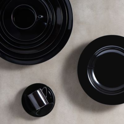 Detail image of Black Rim Collection